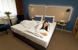 Hotel Thermal Varga Veľký Meder