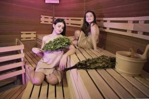 masáž wellness spa sauna Veľký Meder Hotel Thermal Varga
