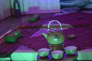 masaz wellness spa sauna velky meder